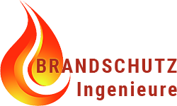 Brandschutzingenieure Logo